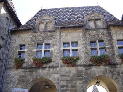 Tourisme commune de saint antoine l 39 abbaye - Office de tourisme saint antoine l abbaye ...